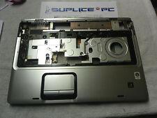 HP Dv9000 9500 9700 Coque complète Ref 2 vide sans carte mère