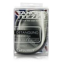Tangle Teezer Compact Styler Mens' Compact Groomer Detangling Hair Brush 1pc