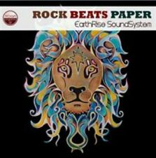 Rock Beats Paper [Digipak] by Earthrise Soundsystem (CD, Nov-2013, White Swan...