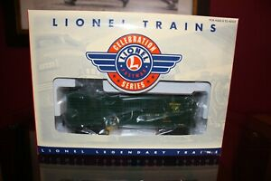 Lionel Trains 6-26780 3376 Operating Giraffe Car Bronx Zoo Postwar Celebration