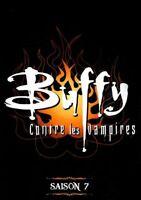 Buffy contre les vampires - Saison 7// DVD NEUF