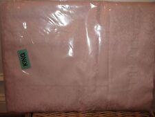 Frette AIX TALIA Anemone Pink 4P King Sheet Set