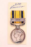 BRITISH EMPIRE ARMY NAVY MILITARY SOUTH AFRICA ANGLO ZULU WARS MEDAL 1879 BAR