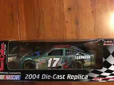1/24 Nascar Diecast Matt Kenseth #17 Team Caliber Justice League DC Comics