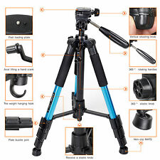 Zomei Pro Mini Tripod for Tabletop Portable Travel Dslr Camera With Carry Bag