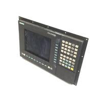 Siemens 6FC5203-0AB11-0AA2 Sinumerik module display operator panel TFT Used UMP