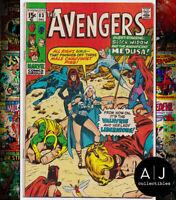 Avengers #83 VG/FN 5.0 (Marvel) 1970