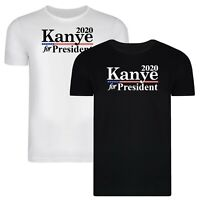 2020 Kanye For President Funny Adults T-Shirt