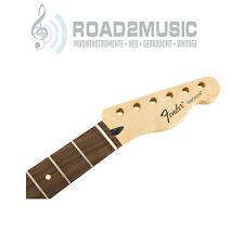 Fender Standard Series Telecaster Neck, 21 Medium Jumbo Frets Ferro 0995103921