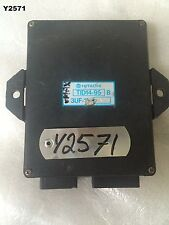 YAMAHA V MAX EARLY YEAR CDI UNIT GENUINE OEM SEE PHOTOS FOR PART NO.  Y2571