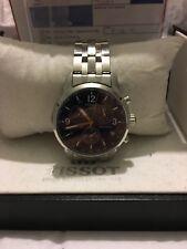 Watch Tissot PRC 200 Quartz Chronograph Gent in Acciaio - T0554171105700