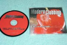 Modern clubbing MAXI-CD CHERI CHERI LADY - 6-tr. - modern talking Cover version