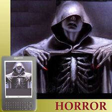 HORROR eBooks Vampire epub mobi PC kobo Kindle iphone ghost Stories +audio books