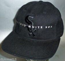 AMERICAN NEEDLE Vintage Snapback Cap MLB Chicago White Sox 90s NOS NEU