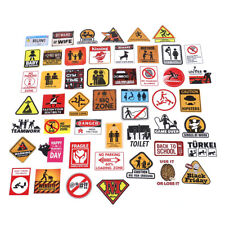 50 Pcs stickers apply to graffiti cars bike luggage fun stickers diy waterpr SL