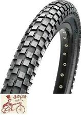 """MAXXIS HOLY ROLLER 24"""" X 1.85"""" BLACK BICYCLE TIRE"""