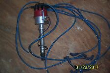 mallory Distributor For small and big block chevy 2548201