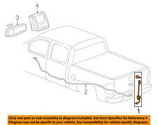 GM OEM Rear View-Backup Back Up Camera 23146157