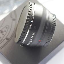 Fringer EF-FX Canon EF Lens to Fujifilm X mount Auto Focus adapter