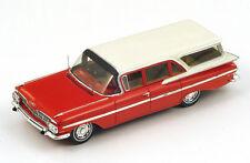 SPARK Chevrolet Impala Station Wagon 1959 S2905 1/43
