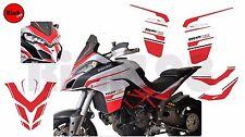 (I) Kit adesivi per Ducati Multistrada 1200 2015/2017 (V525)