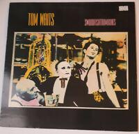 Tom Waits – Swordfishtrombones Island RecordsVinyl LP– ILPS 9762 Nr MINT
