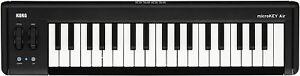 KORG MIDI Keyboard Bluetooth microKEY Air-37