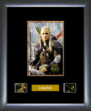 Lord of the Rings - LOTR - Legolas - Character Film Cell  ZF0303C1