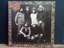 MARSHALL TUCKER BAND  Together Forever  LP       Lovely copy !