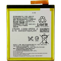 100%Original battery replacement LIS1576ERPC for Sony Xperia M4 Aqua E2303 E2333