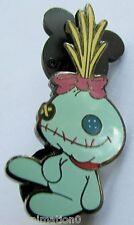 Disney Catalog Lilo & Stitch Card Scrump Pin