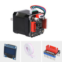 BIGTREETECH S42B V1.1 Closed Loop Driver Control Board 42 Stepper Motor OLED
