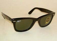 a59d94d1a1 Ray Ban RB2140 901 50mm Black Classic Wayfarer Sunglasses