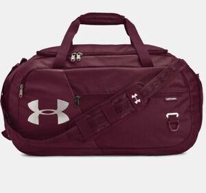 Under Armour Undeniable Duffle 4.0, Medium Gym Duffel, Sports/Travel Bag