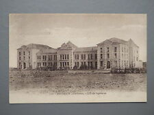 R&L Postcard: Annemasse L'Ecole Superieure, France
