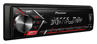 NEW Pioneer MVH-S200DAB CD USB DAB+ Radio Aux In iPod iPhone Android Car Stereo