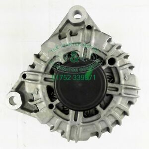 FORD S-MAX 2.0 TDCi ORIGINAL EQUIPMENT ALTERNATOR