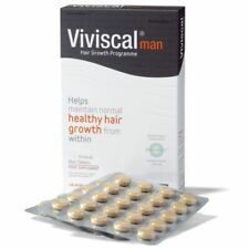 Hair growth supplement for men - VIVISCAL - Male Value Pack -  180 TABS