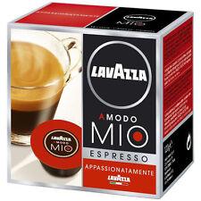 6 Boxes 96 Lavazza a Modo Mio Passionale Coffee Pods Capsule Pod Capsules