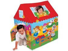 Casetta gioco per bambini casetta bimbi cottage 95x75x107 cm