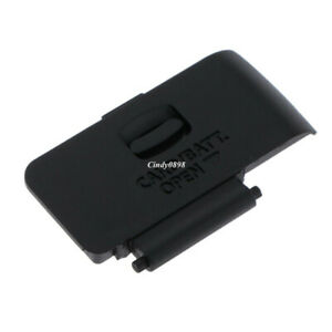 Battery Door Cover For Canon EOS 1200D / Rebel T5 / Kiss X70 Digital DSLR Camera