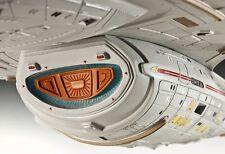 U.s.s. Voyager (star Trek) Revell 4801