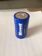 Maxwell Super Capacitor BCAP0350 E270 T11