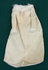 "Vintage BARBIE ""Winter Wedding"" Gown #1880 (6291)"