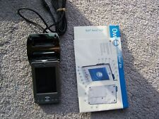 Working Dell Axim X30 Pocket Pc w/stylus & Usb Interface + Manual Free Shipping