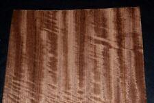 Etimoe Raw Wood Veneer Sheets 8.5 x 27 inches 1/42nd F8636-18