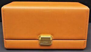 SCATOLA DEL TEMPO #963 Watch Winder Genuine Calf Leather C0421