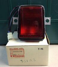 Fanale posteriore - Lamp Tail - Kawasaki GPZ1000 NOS: 23025-1119