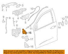 GM OEM-Door Hinge-Lower Right 13501716