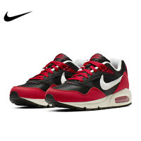 Nike Air Max Correlate Shoes Black Red White 511417-015 Women's Size 7 NEW!!